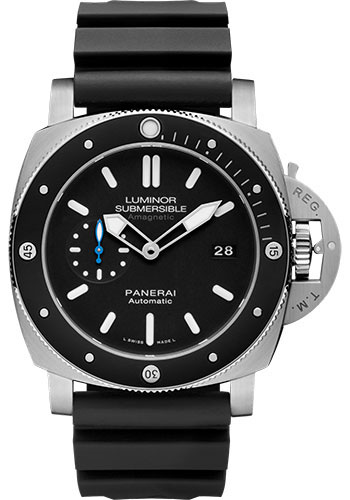 Panerai Watches - Luminor Submersible 1950 Amagnetic 3 Days Automatic - Style No: PAM01389