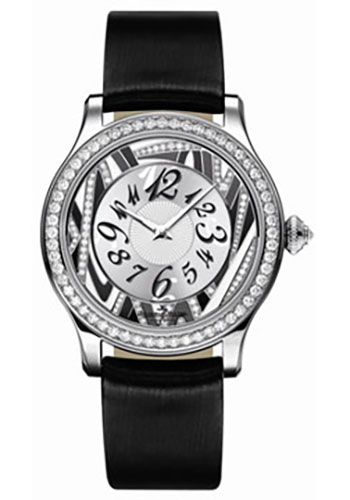 Jaeger-LeCoultre Watches - Master Control Twinkling Diamonds - Style No: Q1203490