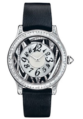 Jaeger-LeCoultre Watches - Master Control Twinkling Diamonds - Style No: Q1203491
