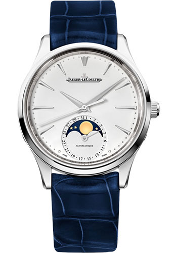 Jaeger-LeCoultre Watches - Master Ultra Thin Moon - Style No: Q1258420