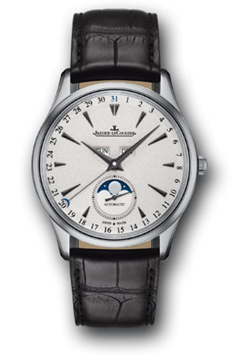 Jaeger-LeCoultre Watches - Master Ultra Thin Calendar - Style No: Q1263520
