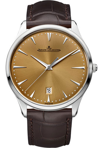 Jaeger-LeCoultre Watches - Master Grande Ultra Thin Date - Style No: Q1288430