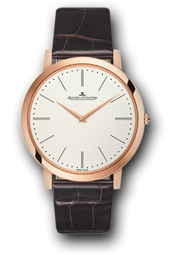 Jaeger-LeCoultre Watches - Master Ultra Thin 1907 - Style No: Q1292520