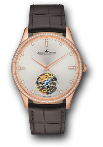 Jaeger-LeCoultre Watches - Master Ultra Thin Tourbillon - Style No: Q1322401