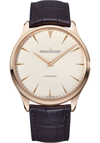 Jaeger-LeCoultre Watches - Master Ultra Thin Ultra Thin 41 - Style No: Q1332511