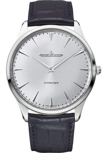 Jaeger-LeCoultre Watches - Master Ultra Thin Ultra Thin 41 - Style No: Q1338421
