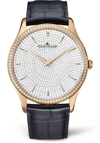 Jaeger-LeCoultre Watches - Master Grande Ultra Thin Gem-Set - Style No: Q1352507