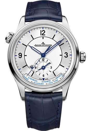 Jaeger-LeCoultre Watches - Master Geographic - Style No: Q1428530
