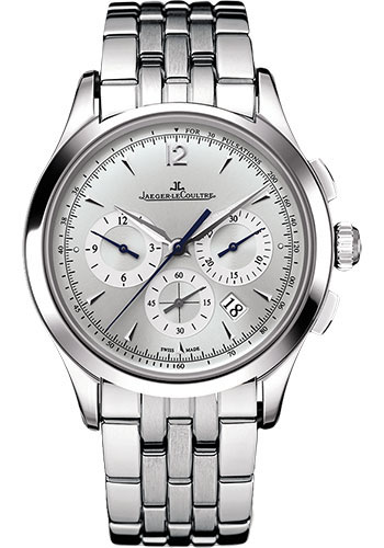 Jaeger-LeCoultre Watches - Master Chronograph - Style No: Q1538120
