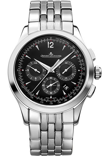 Jaeger-LeCoultre Watches - Master Chronograph - Style No: Q1538171