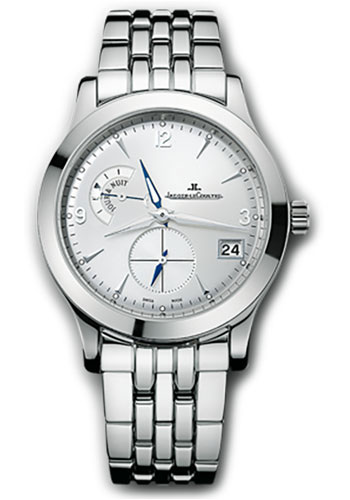 Jaeger-LeCoultre Watches - Master Control Hometime - Style No: Q1628130