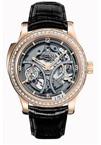 Jaeger-LeCoultre Watches - Master Control Minute Repeater - Style No: Q1642425