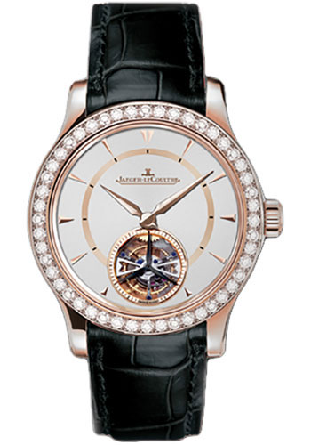 Jaeger-LeCoultre Watches - Master Control Grand Tourbillon - Style No: Q1662405