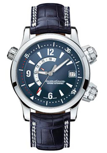 Jaeger-LeCoultre Watches - Master Compressor Memovox - Style No: Q1706480