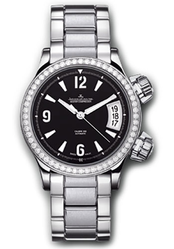 Jaeger-LeCoultre Watches - Master Compressor Automatic Lady - Style No: Q1728171