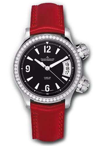 Jaeger-LeCoultre Watches - Master Compressor Automatic Lady - Style No: Q1728471
