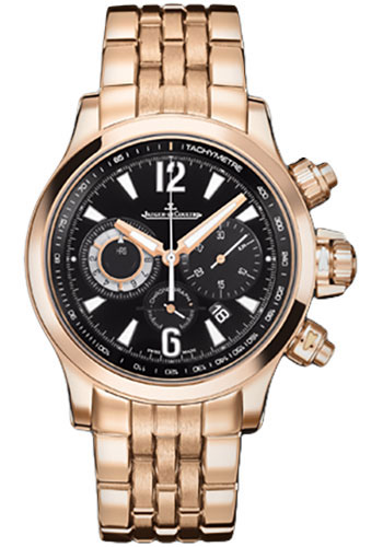 Jaeger-LeCoultre Watches - Master Compressor Chronograph 2 - Style No: Q1752121