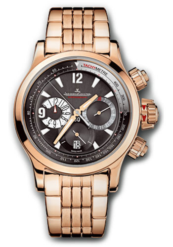Jaeger-LeCoultre Watches - Master Compressor Chronograph - Style No: Q1752140