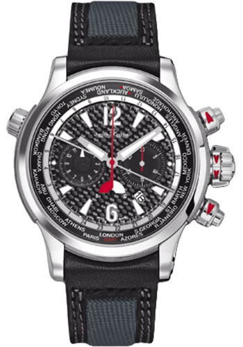 Jaeger-LeCoultre Watches - Master Compressor Extreme World Chronograph - Style No: Q1768451
