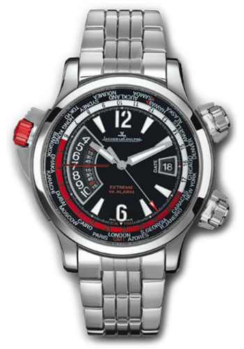 Jaeger-LeCoultre Watches - Master Compressor Extreme W-Alarm - Style No: Q1778170