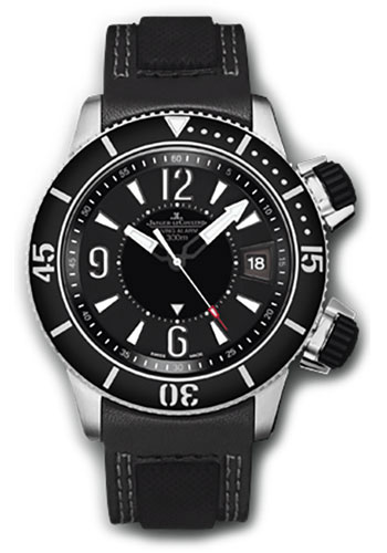 Jaeger-LeCoultre Watches - Master Compressor Diving Alarm Navy SEALs - Style No: Q183T470