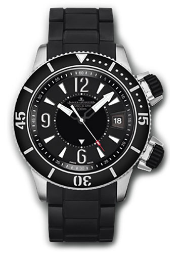 Jaeger-LeCoultre Watches - Master Compressor Diving Alarm Navy SEALs - Style No: Q183T770