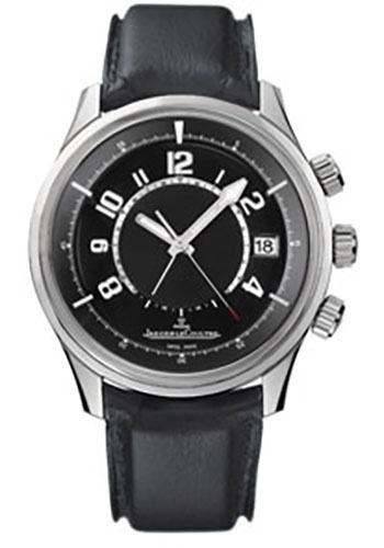 Jaeger-LeCoultre Watches - AMVOX AMVOX1 Alarm - Style No: Q1908470