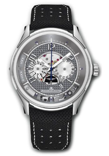 Jaeger-LeCoultre Watches - AMVOX AMVOX2 Chronograph DBS - Style No: Q1926450