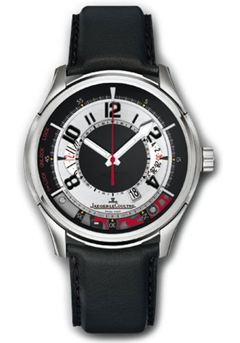 Jaeger-LeCoultre Watches - AMVOX AMVOX2 Chronograph - Style No: Q192T440