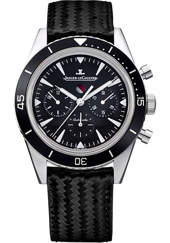 Jaeger-LeCoultre Watches - Master Extreme Jaeger-LeCoultre Deep Sea Chronograph - Style No: Q2068570