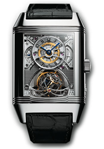 Jaeger-LeCoultre Watches - Reverso Complication Gyrotourbillon 2 - Style No: Q2336420