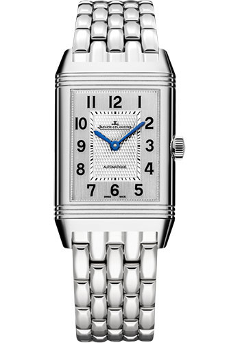 Jaeger-LeCoultre Watches - Reverso Classic Medium - Style No: Q2538120