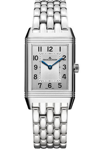 Jaeger-LeCoultre Watches - Reverso Classic Medium Thin - Style No: Q2548120