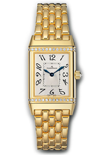 Jaeger-LeCoultre Watches - Reverso Joaillerie Duetto Classique - Style No: Q2561102