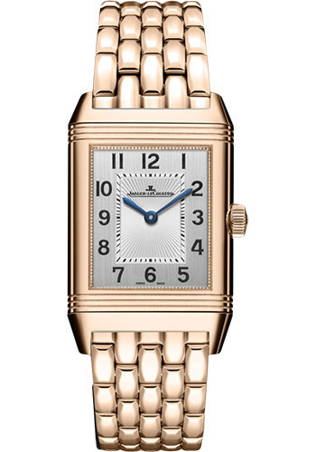 Jaeger-LeCoultre Watches - Reverso Classique Duetto Medium - Style No: Q2572120