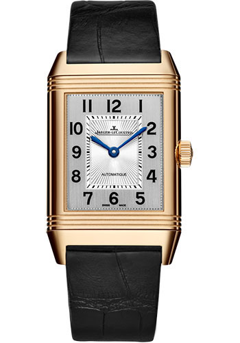 Jaeger-LeCoultre Watches - Reverso Classique Duetto Medium - Style No: Q2572420