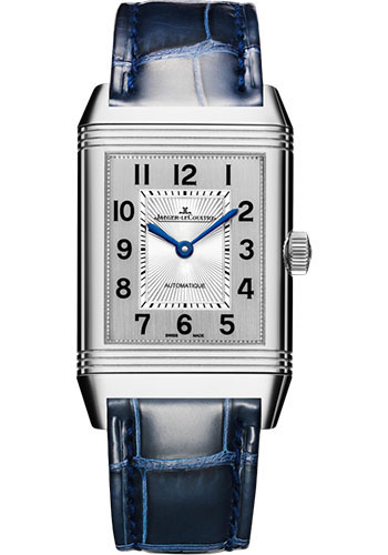 Jaeger-LeCoultre Watches - Reverso Classic Medium Duetto - Style No: Q2578422