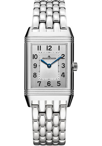 Jaeger-LeCoultre Watches - Reverso Classic Medium Duetto - Style No: Q2588120