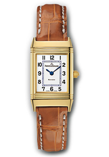9cda775df245 Jaeger-LeCoultre Reverso Classique Lady Gold Watches