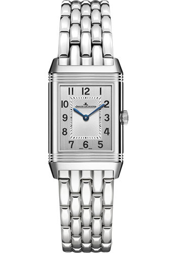 Jaeger-LeCoultre Watches - Reverso Classic Small - Style No: Q2608130