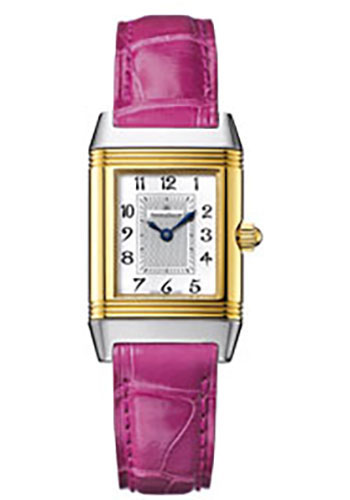 Jaeger-LeCoultre Watches - Reverso Joaillerie Duetto Steel And Gold - Style No: Q2665410