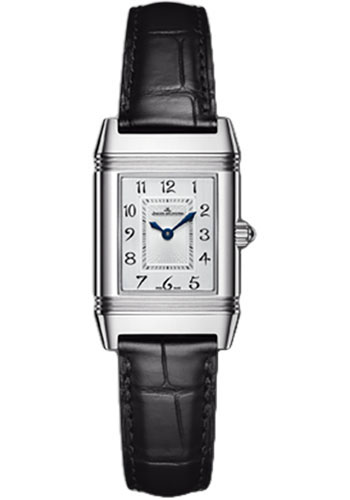 Jaeger-LeCoultre Watches - Reverso Joaillerie Duetto Steel - Style No: Q2668412