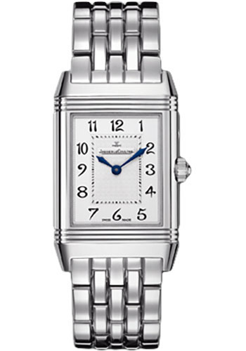 Jaeger-LeCoultre Watches - Reverso Joaillerie Duetto Duo - Style No: Q2698120