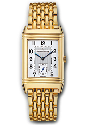 Jaeger-LeCoultre Watches - Reverso Classique Grande Taille - Style No: Q2701110