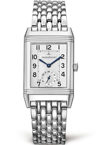 Jaeger-LeCoultre Watches - Reverso Complication Duo - Style No: Q2718110