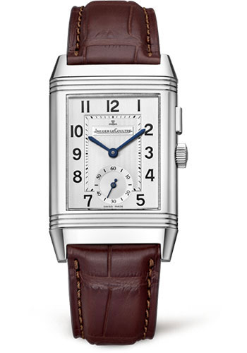 Jaeger-LeCoultre Watches - Reverso Complication Duo - Style No: Q2718410