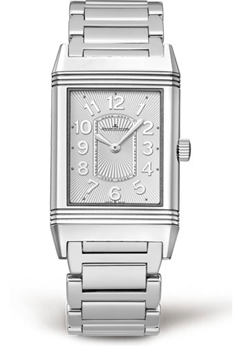Jaeger-LeCoultre Watches - Reverso Classique Grande Reverso Lady Ultra Thin - Style No: Q3208120