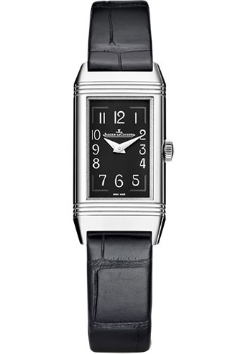 Jaeger-LeCoultre Watches - Reverso One Reedition - Style No: Q3258470