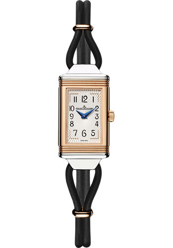 Jaeger-LeCoultre Watches - Reverso One Cordonnet - Style No: Q3264520
