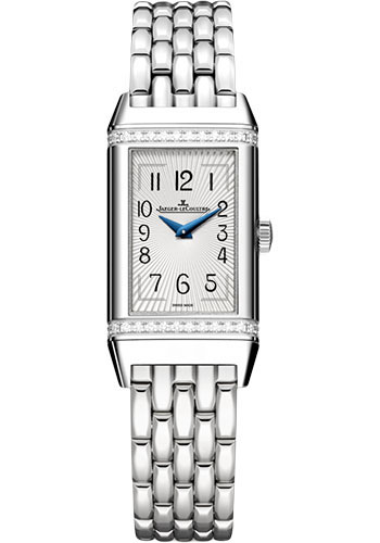 Jaeger-LeCoultre Watches - Reverso One Stainless Steel - Style No: Q3288120